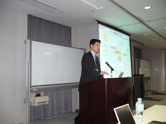 IPv6セミナー2012 第1部の講演