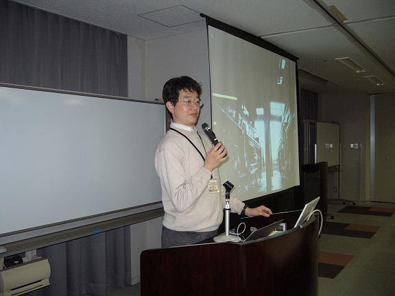 IPv6セミナー2012 第3部の講演