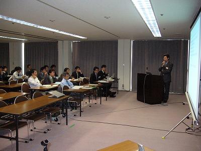 IPv6技術セミナー3