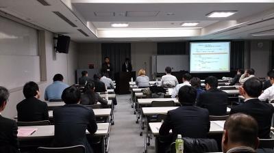 IPv6セミナー2015 Wnter 開会挨拶