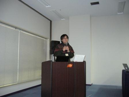 IPv6セミナー2013 Winter 開会挨拶