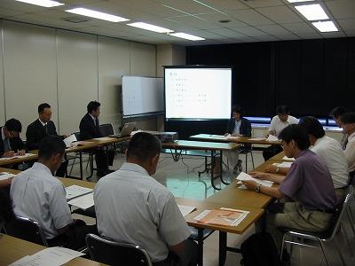 第6回広島地域IPv6推進委員会1