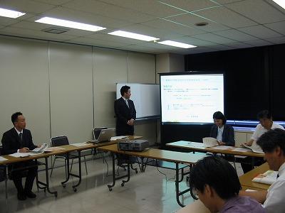 第6回広島地域IPv6推進委員会2