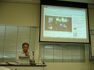 IPv6セミナー2009 第2部の講演