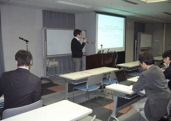 IPv6セキュリティセミナー2011 第1部の講演