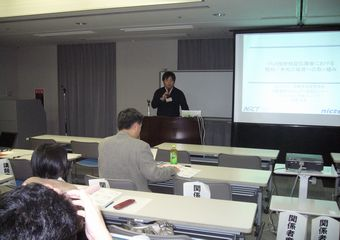 IPv6セキュリティセミナー2011 第2部の講演