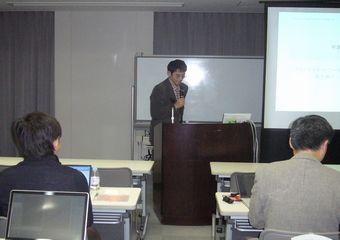 IPv6セキュリティセミナー2011 第3部の講演