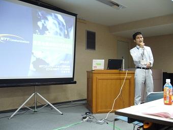 IPv6セミナー2011 第2部の講演